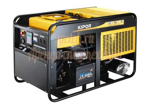 Генератор Заказ генератора АД-200 на базу УРАЛ 4320 (вездеход)