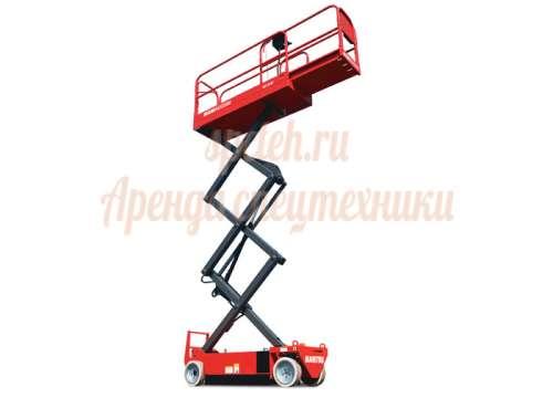 Подъемник Предлагаю в аренду строительный подъёмник SSL-1432
